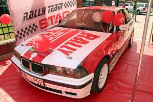 BMW BC RALLY