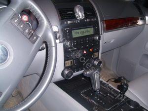 Samochodowa instalacja lpg Volkswagen Touareg 3.0l V6, 2008 rok ze sterownikiem stag 300 premium