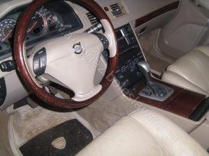 Najlepsze instalacje lpg do aut na dolnym śląsku Volvo XC90 2.8l BiTurbo, 2007 rok, sterownik stag 300 plus