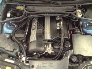 LPG autogaz i BMW E46