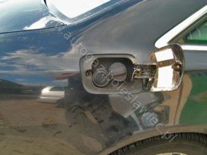 Instalacja LPG Stag 300 Premium na Niemcy (TÜV) w samochodzie Audi A8 4.2 Quatro 2004 rok