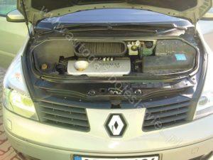 Auto Renault Espace 3.5l V6 2005r z instalacją Stag